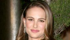 Natalie Portman is no longer vegan, or comparing eating meat to rape