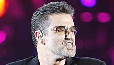 George Michael un-considered for BRITs lifetime achievement award