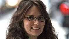 Tina Fey won't keep doing Sarah Palin after election, even if she wins
