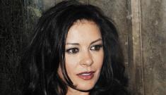Catherine Zeta-Jones checks herself into treatment for bipolar disorder