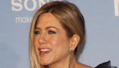 Told you so: Jennifer Aniston is trying to win back Bradley Cooper