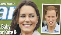 Is Waity Katie already knocked up? Shotgun royal wedding!