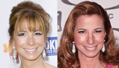 What did NYC Real Housewife Jill Zarin do to her face, does this look like her?