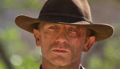 New 'Cowboys & Aliens' trailer drops: too much Olivia Wilde?