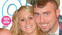 Teen Mom 2′s Leah Messer files for divorce after 6 months, invites MTV crew