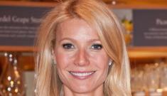 "Gwyneth Paltrow: ""I am traditional in a 1950s housewife way"""