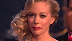 Kendra Wilkinson on Carrie Ann Inaba's mild criticism: I'm 'belittled,' 'embarrassed'