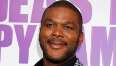 "Tyler Perry lashes out Spike Lee's racially-charged criticism: ""He can go to hell"""