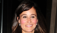 Pippa Middleton: The more relentless, ambitious Middleton sister?