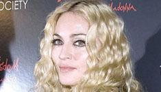 Madonna's controversial killer Chanel stilettos