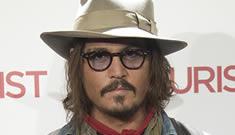 Johnny Depp confirmed for '21 Jump Street' reboot cameo