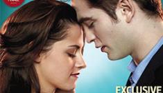 Kristen Stewart wishes she got to do more gross stuff in 'Breaking Dawn'