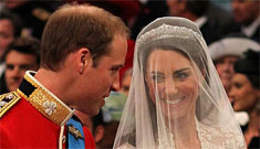 Did Prince William 'refuse' a prenuptial agreement with Catherine?