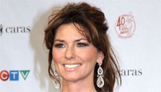 "Shania Twain on her husband cheating ""the most painful truth of my life"""