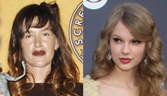 Maxim 2011 Hot 100 list includes Paz de la Huerta, Taylor Swift