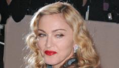 Madonna hates Stella McCartney now too