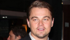 Did Leo DiCaprio dump Bar Refaeli so he could screw around with Blake Lively?
