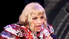 """An insider says Madonna & A-Rod are """"definitely romantic"""""""