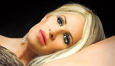 """Kim Zolciak does another terrifying half-naked photo shoot"" links"