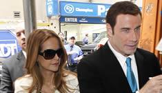 John Travolta's wife Kelly Preston, daughter Ella Bleu sign onto 'Gotti'