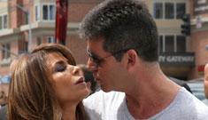 Paula Abdul joins X Factor as a judge alongside Simon Cowell