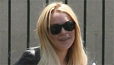 Is Lindsay getting just 2 weeks of home detention for her crimes?