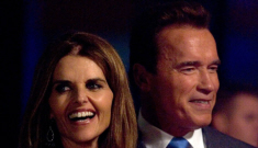 Arnold Schwarzenegger & Maria Shriver separate after 25 years of marriage