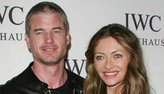 Eric Dane on his wife being a mom: I'm a hundred times more attracted to her