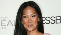 Kimora Lee Simmons: I feel sexy no matter what my size