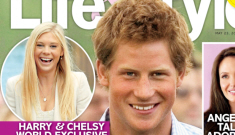 L&S: Prince Hazzer is trying to convince Chelsy Davy to marry him
