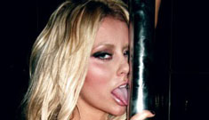 Aubrey O'Day's image gets her booted from Danity Kane