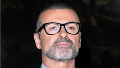 """George Michael on all of his arrests: """"I was letting gay kids down"""""""