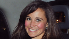 "Pippa Middleton was the ""sister who sparkled"" who should have married a prince"