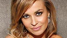 Carmen Electra has filed for divorce