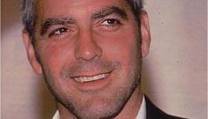 George Clooney was Suicidal