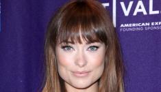 "Olivia Wilde is ""heating up"" with Justin Timberlake,   despite honeybadger denials"