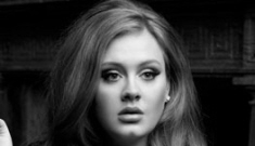 Adele covers Out Mag & the interview will break your heart