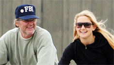 Kurt Russell loved all of Kate Hudson's lovers (and it's a long list)