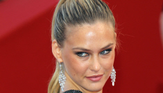 Bar Refaeli in clingy Roberto Cavalli: busted or beautiful?