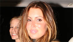 """Rachel Uchitel, celebrity hooker, shills a reality show about her new """"career"""""""