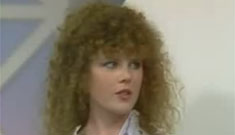 1983 Interview with 16 year-old Nicole Kidman