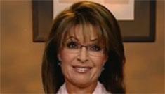 Sarah Palin's son Track got married (her oldest, not Tripp, not Trig)