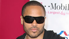 Lenny Kravitz signs onto 'The Hunger Games,' which instantly gains sex appeal