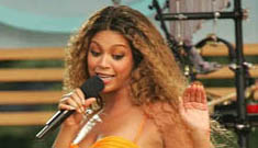 Beyonce tells Jay-Z to quit Def Jam!