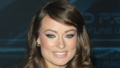 """Olivia Wilde is """"quietly"""" dating Bradley Cooper: what about Justin Timberlake?"""