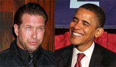 Stephen Baldwin calls out Barack Obama