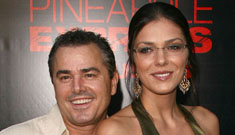 Adrianne Curry and Christopher Knight split up – what took so long?