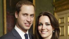 Prince William & Kate Middleton cover the July   issue of Vanity Fair