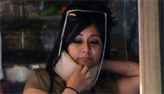 Snooki's drivers license taken away and she could get sued
