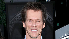 Kevin Bacon bought a $500 disguise to protect himself from the public